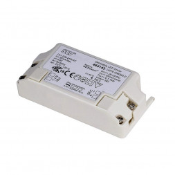Блок питания SLV 9-15W 500mA 464144