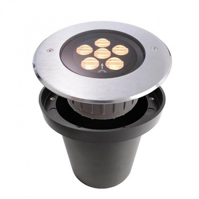 Встраиваемый светильник Deko-Light HP IV WW 730296