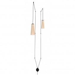 Подвесной светильник Nowodvorski Dover 9257