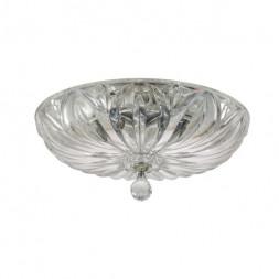 Потолочная люстра Crystal Lux DENIS D400 CHROME