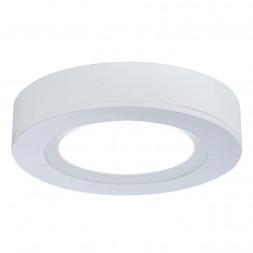 Мебельный светодиодный светильник Paulmann Micro Line Led Platy 93568