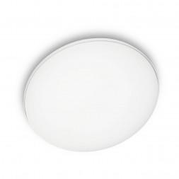 Уличный светодиодный светильник Ideal Lux Mib Pl Round
