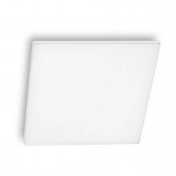 Уличный светодиодный светильник Ideal Lux Mib Pl Square