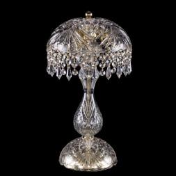 Настольная лампа Bohemia Ivele 5011/22-42/G/Drops