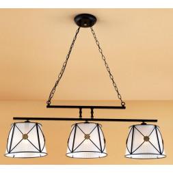 Подвесной светильник Citilux Дрезден CL409234