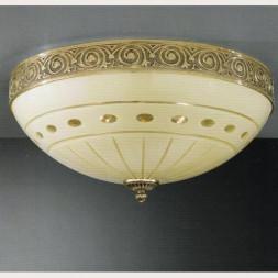Потолочный светильник Reccagni Angelo PL 7104/4
