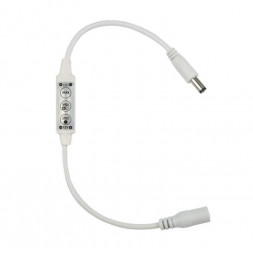 Контроллер для светодиодных одноцветных лент 12В (UL-00002278) Volpe ULC-Q510 Dim