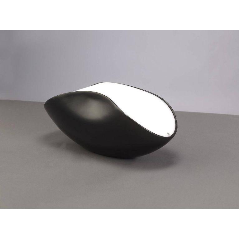 Настольная лампа Mantra Pasion Black 1954