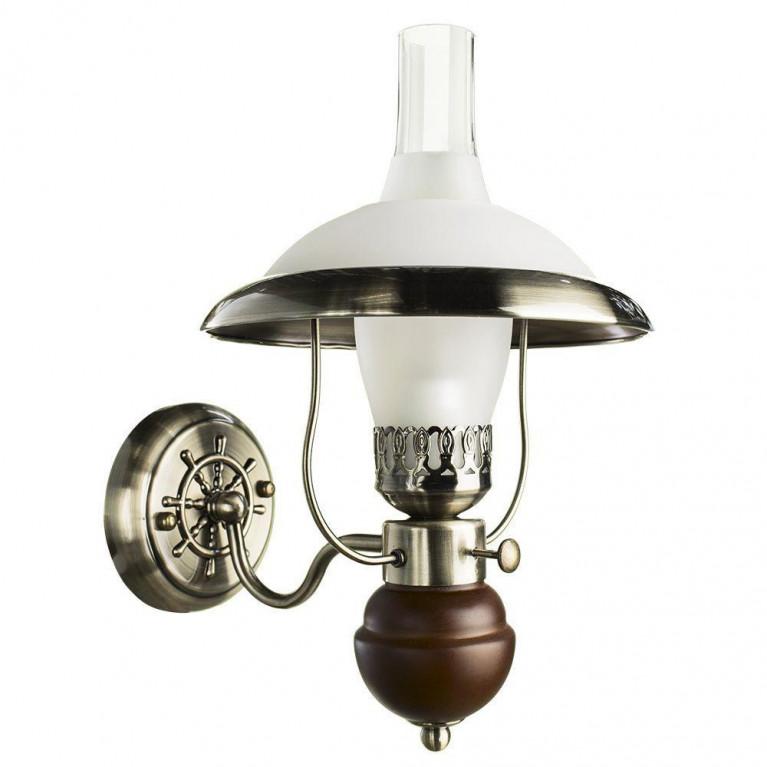 Бра Arte Lamp Capanna A4533AP-1AB