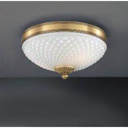 Потолочный светильник Reccagni Angelo PL 8400/2