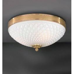 Потолочный светильник Reccagni Angelo PL 8500/3