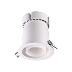 Встраиваемый светодиодный светильник Novotech Varpas 358201