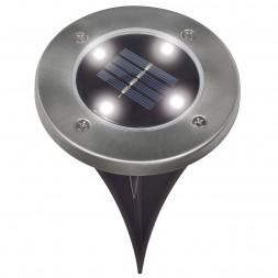 Светильник на солнечных батареях (UL-00004274) Uniel Functional USL-F-171/PT130 Inground