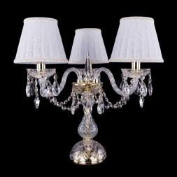 Настольная лампа Bohemia Ivele 1406L/3/141-39/G/SH13a-160