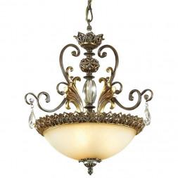 Подвесной светильник Odeon Light Safira 2802/3