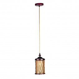 Подвесной светильник Omnilux OML-58406-01