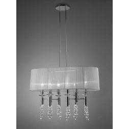 Подвесной светильник Mantra Tiffany 3853