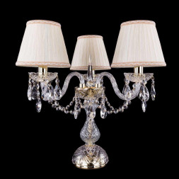 Настольная лампа Bohemia Ivele 1406L/3/141-39/G/SH33A-160