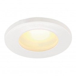 Встраиваемый светильник SLV Dolix Out Round 1001165