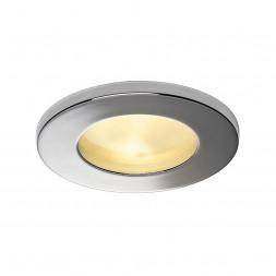 Встраиваемый светильник SLV Dolix Out Round 1001166