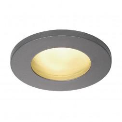 Встраиваемый светильник SLV Dolix Out Round 1001167