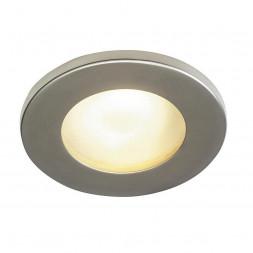 Встраиваемый светильник SLV Dolix Out Round 111027