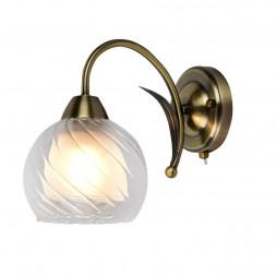 Бра Arte Lamp Dolcemente A1607AP-1AB