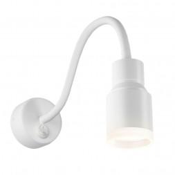 Бра Elektrostandard Molly MRL LED 1015 белый 4690389136405