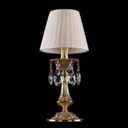 Настольная лампа Bohemia Ivele 1702L/1-30/G/SH3-160
