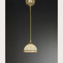 Подвесной светильник Reccagni Angelo L 7104/16