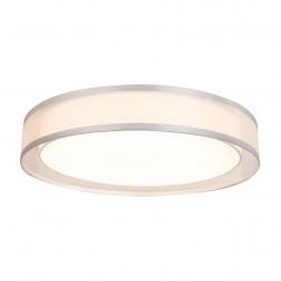 Потолочный светодиодный светильник Globo Naxos 15259D4