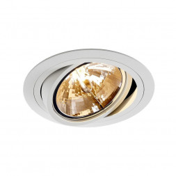 Встраиваемый светильник SLV New Tria Round 113530