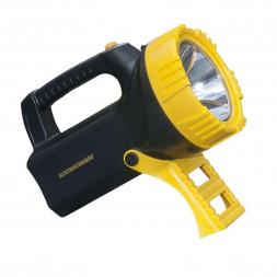 Ручной светодиодный фонарь Elektrostandard Tourist аккумуляторный 230х130 1000 лм 4690389071843