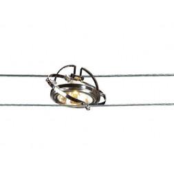 Струнный светильник SLV Wire QRB 186462