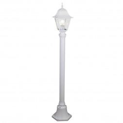Уличный светильник Maytoni Abbey Road O001FL-01W