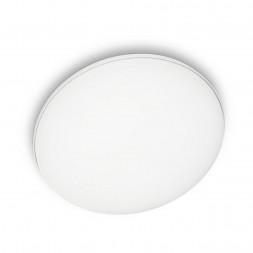 Уличный светодиодный светильник Ideal Lux Mib PL1 Round