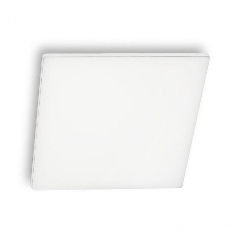 Уличный светодиодный светильник Ideal Lux Mib PL1 Square
