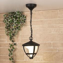 Уличный подвесной светодиодный светильник Elektrostandard Gala GL LED 3001H 4690389134562