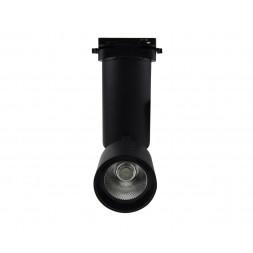 Трековый светодиодный светильник Kink Light Треки 6486,19