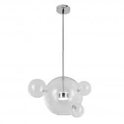 Подвесной светодиодный светильник Kink Light Галла 07545-4,21(02)