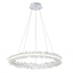 Подвесной светодиодный светильник Kink Light Лаура 08244,01