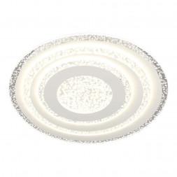 Потолочная светодиодная люстра Omnilux Tessera OML-08107-152