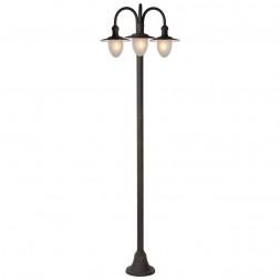 Садово-парковый светильник Lucide Aruba 11873/03/97