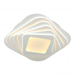 Потолочная светодиодная люстра Omnilux Verres OML-07607-276