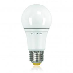 Лампа светодиодная E27 10.5W 4000К матовая VG2-A2E27cold11W 5738