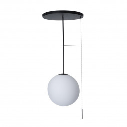 Подвесной светильник Loft IT Signal 10029PM Black