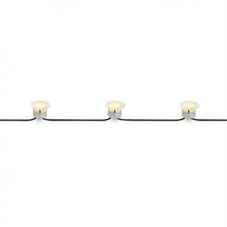 Ландшафтный светодиодный светильник Markslojd Tradgard 106533