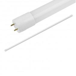 Лампа светодиодная (UL-00003085) G13 18W 4000K матовая LED-T8-18W/NW/G13/FR/FIX/O