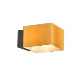 Настенный светильник ST Luce Concreto SL536.091.01
