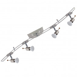 Трековая система Paulmann Sheela S 97526